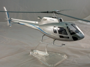H125  - AS 350 ECUREUIL