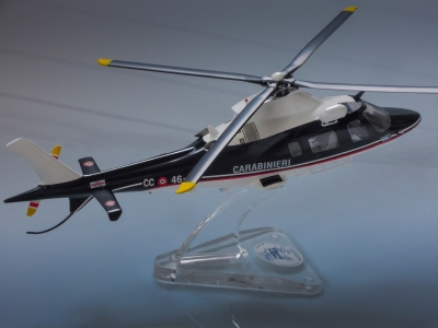 A 109 POWER NEXUS CARABINIERI
