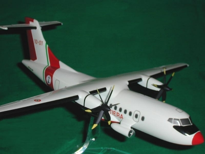 ATR 42 COAST GUARD