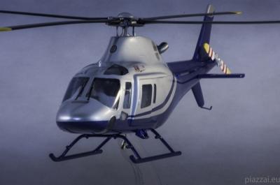AW119KX civile standard