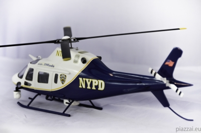 AW119NYPD