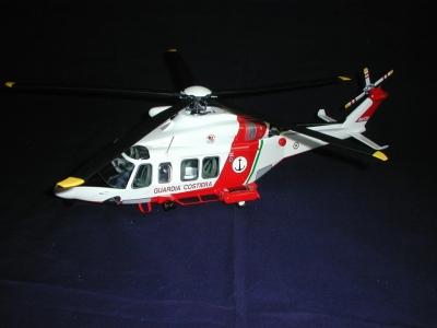 AW139 COAST GUARD