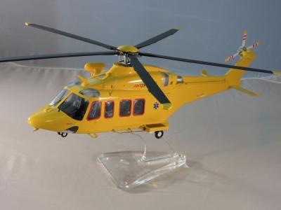 AW139 EMS