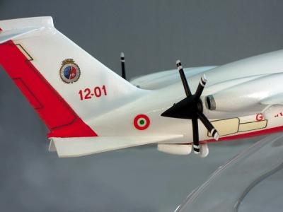 P180 Guardia costiera
