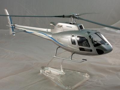 H125 - ECUREUIL AS 350