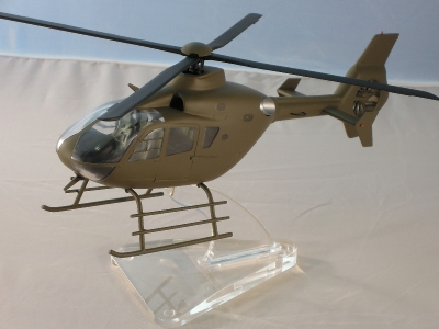 H135M - MILITARY