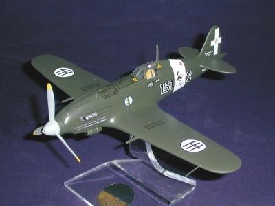 MC 205 VELTRO GREEN