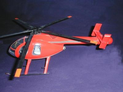 MD 520N NOTAR