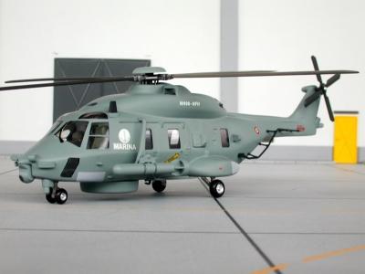 NH 90 NFH MMI