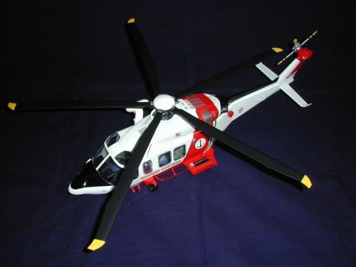 AW139 GUARDIA COSTIERA