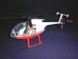 MD 500 E