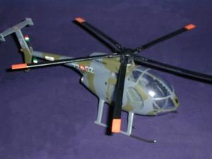 MD 500 E AMI
