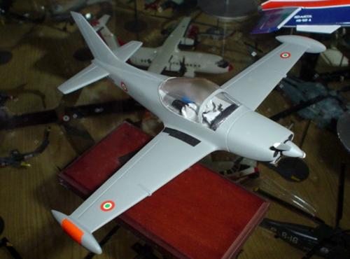 SF 260 EA AMI