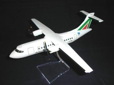 ATR 42 ALITALIA