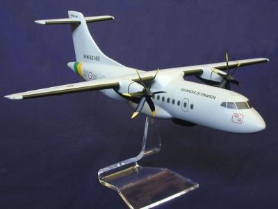 ATR 42 GdiF