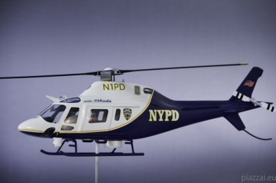 AW119 NYPD