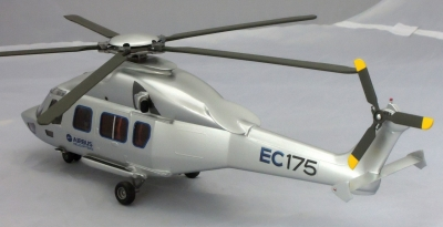 H175 Airbus Helicopter
