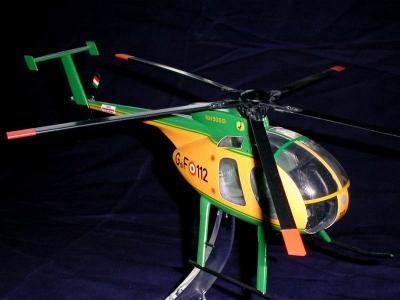 NH 500 D GdiF